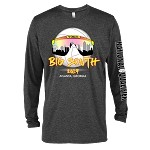 2019 Big South Ultra Cotton Long Sleeve T-Shirt