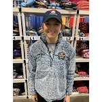 2019 Colorado Crossroads Sherpa 1/4 Zip