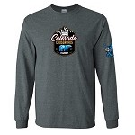 2019 Colorado Crossroads Long Sleeve T-Shirt
