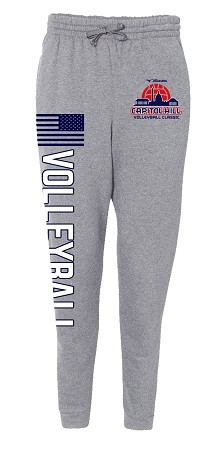 2018 Capitol Hill Classic Joggers - Small Only