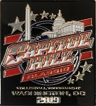 2019 Capitol Hill Classic Collectors Pin