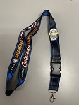 2019 Colorado Crossroads Pin Lanyard