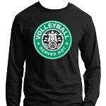 Served Hot Long Sleeve T-Shirt